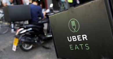Call for drop in Uber Eats commission to help support hospo & food outlets