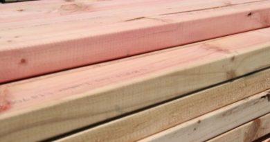Buying building materials at Alert Level 3 & 2