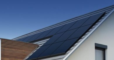 Building with solar in mind