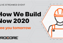 How We Build Now : 2020 in Australasia online event by Procore