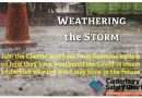 Event: Weathering the Covid Storm