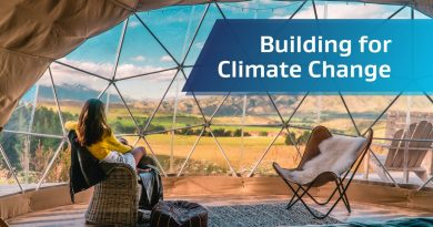 NZGBC responds to Govt's Building for Climate Change programme