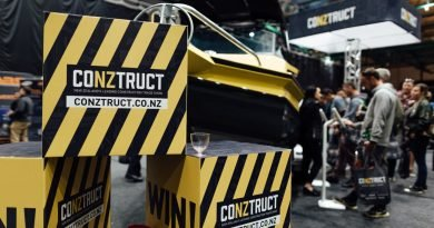 CONZTRUCT returns from July 2020