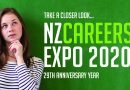 NZ Careers Expo perfect platform to attract young talent
