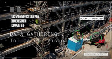 Get the Guide to the Connected Construction Site