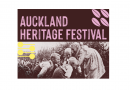 Auckland Heritage Festival 26 Sep - 11 Oct for talks, walks, virtual events & podcasts from the past