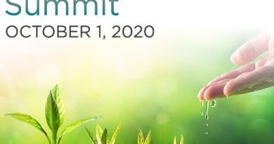 """GreenBuild """"Resilience Summit' virtual event"""