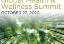 "GreenBuild ""Wellness' Summit virtual event"