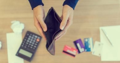 Advice for sole traders struggling with debt