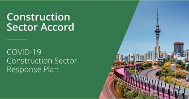 Planning for a post-COVID construction sector
