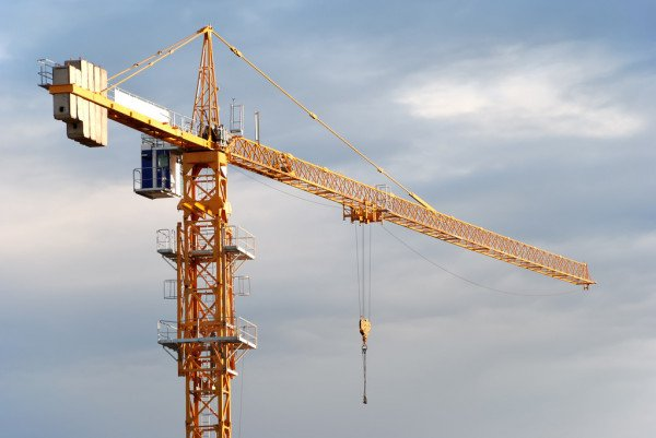Crane industry training approved to receive TTAF funding