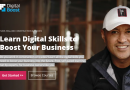 Digital Boost: Free digital skills training for construction