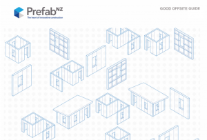 Prefab NZ's guide to Off-site construction