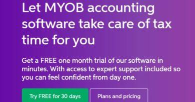 50% off MYOB for Bunnings Power-Pass customers